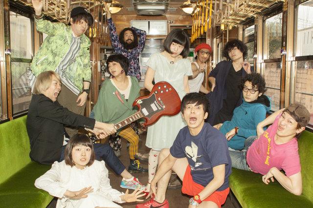中毒性高め!悪い芝居の『キスインヘル』、6月26日東京上陸!