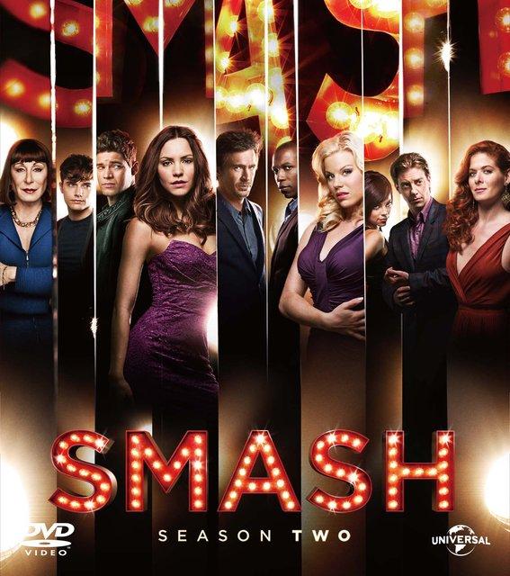 ミュージカルドラマ『SMASH』、一晩限りの公演としてブロードウェイで復活!