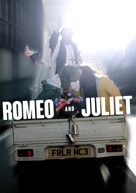 オックスフォード大学演劇協会来日公演『ロミオとジュリエット』