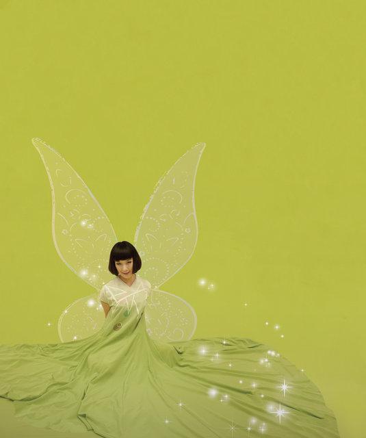 野田秀樹作、幻の一人芝居『障子の国のティンカーベル』好評に応え、7月再演