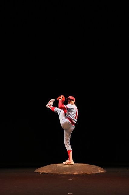 球団公認!「炎のストッパー」広島・津田恒美を描く 舞台『バイバイ』7月15日より上演