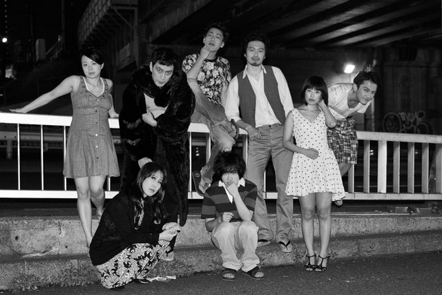 OFFICE SHIKAプロデュース『竹林の人々』上演!USTREAMで前作『山犬』が全編配信