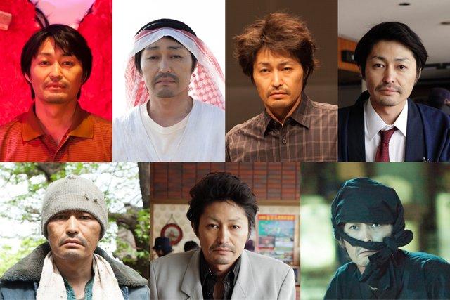 『俳優  亀岡拓次』