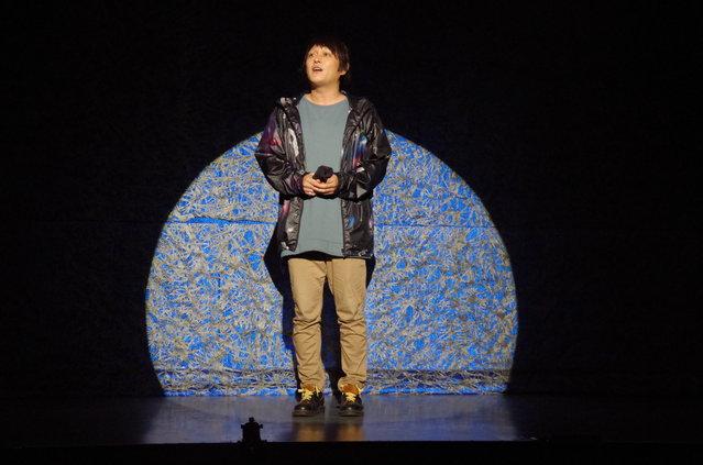 小林顕作【第二章】學蘭歌劇『帝一の國』-決戦のマイムマイム-