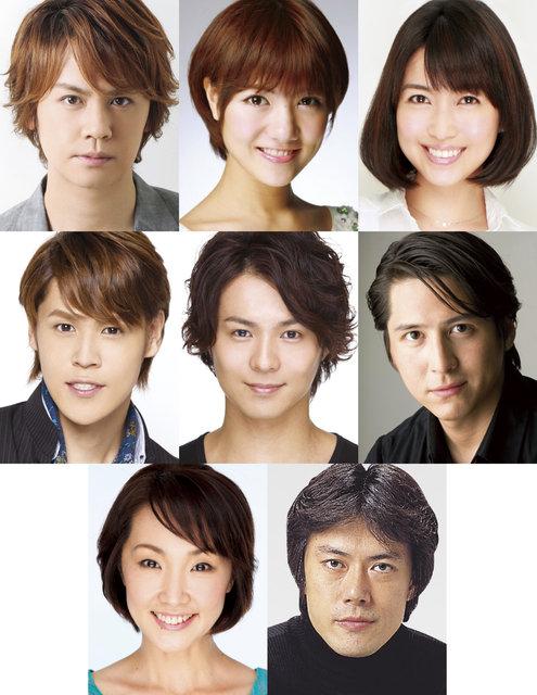 超大作漫画『王家の紋章』がミュージカルに!メンフィス役は浦井健治!