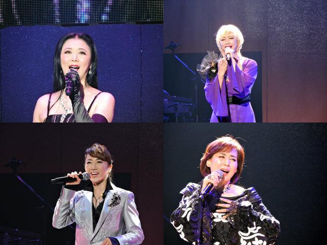 『麗人 REIJIN-Showa Era-』発売記念コンサート