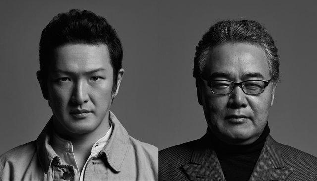 劇作家・岩松了が新たに挑む人間ドラマ『青い瞳』、2015年11月開幕!