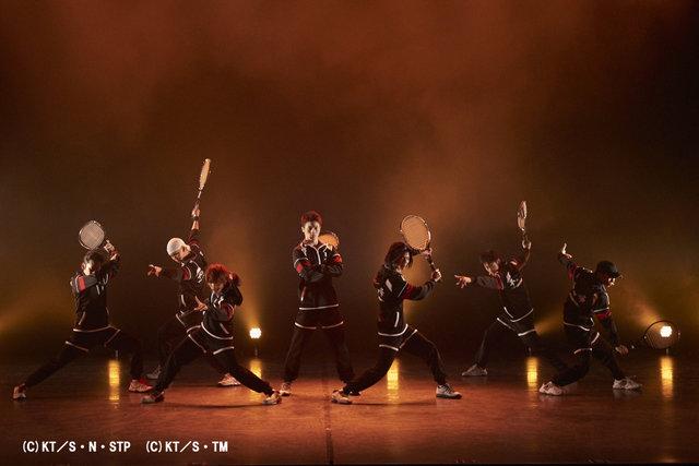 不動峰7人それぞれの魅力を堪能しよう!ミュージカル『テニスの王子様』TEAM Live FUDOMINE 開幕