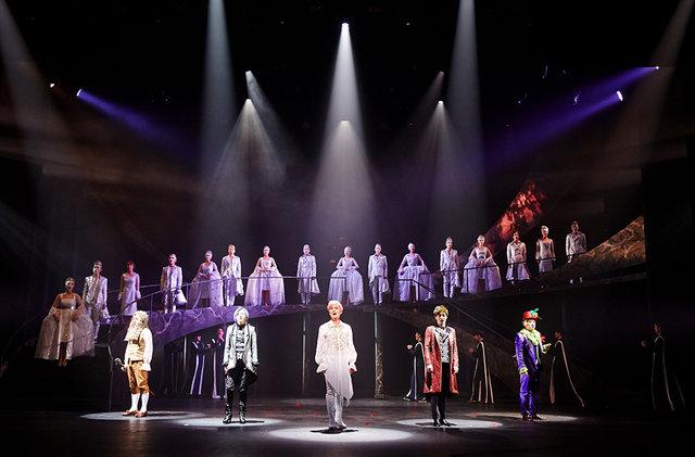 韓流ぴあpresents Kミュージカルシネマ第2弾『ファリネッリ』上映会開催