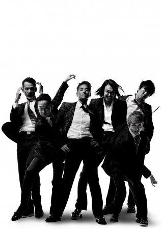 観客を魅了し続けるエンターテインメント集団「THE CONVOY SHOW」、約6年ぶりに劇場公演開催決定!