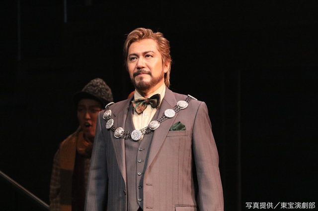 今井清隆『貴婦人の訪問』
