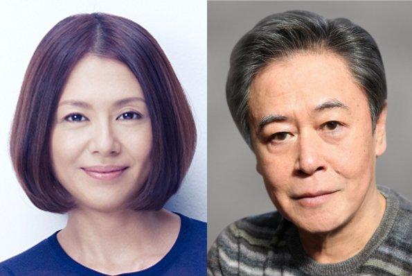 小泉今日子&風間杜夫が倦怠期の夫婦に!M&Oplaysプロデュース『家庭内失踪』来年上演!