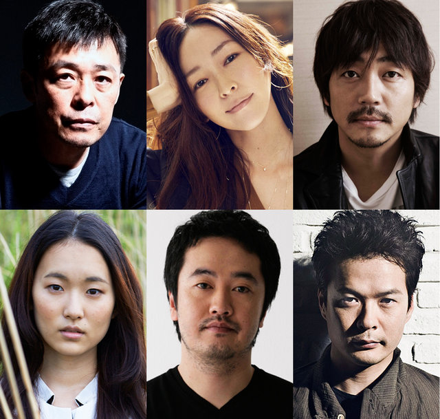 速報!赤堀雅秋書き下ろしによる新作公演『同じ夢』、2016年2月豪華キャストで上演決定
