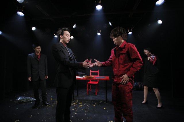 Patch stage EX『熱海殺人事件』