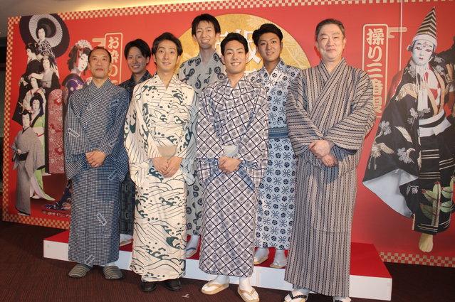 『赤坂大歌舞伎』が4度目の開幕!中村勘九郎・七之助「父の遺してくれた財産」