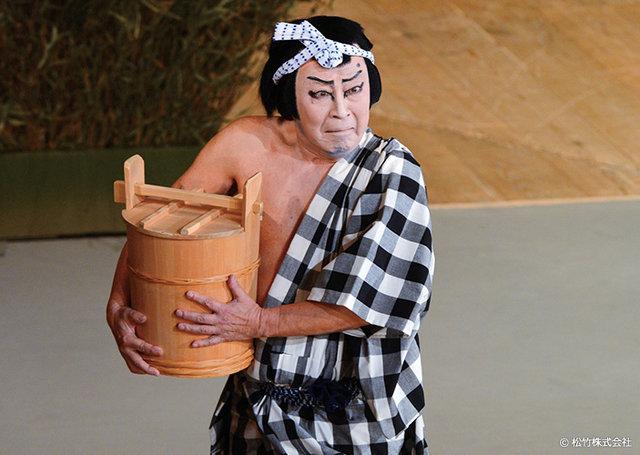 歌舞伎の三大名作のひとつ『義経千本桜』が登場!9月の衛星劇場特選歌舞伎