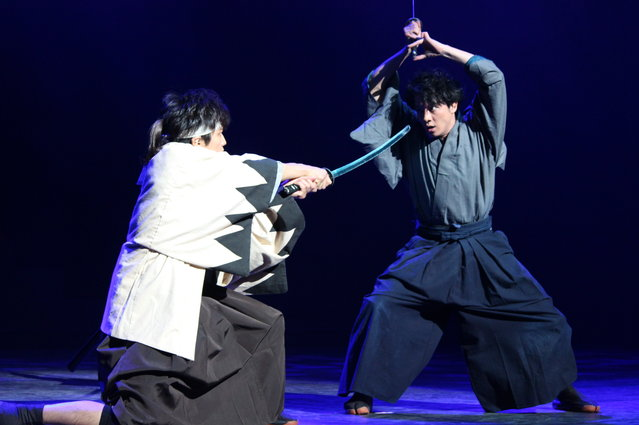 『AZUMI 幕末編』
