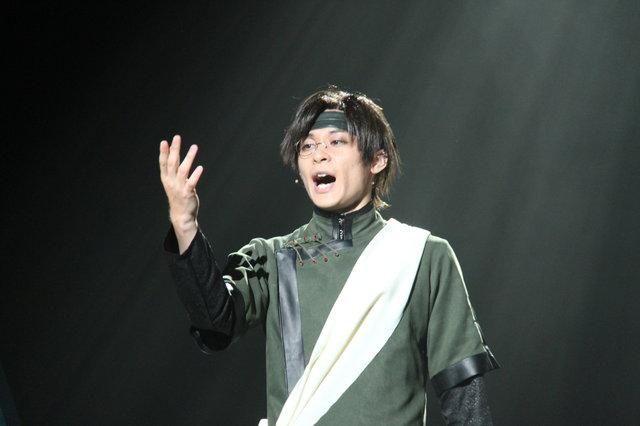 『最遊記歌劇伝』藤原祐規