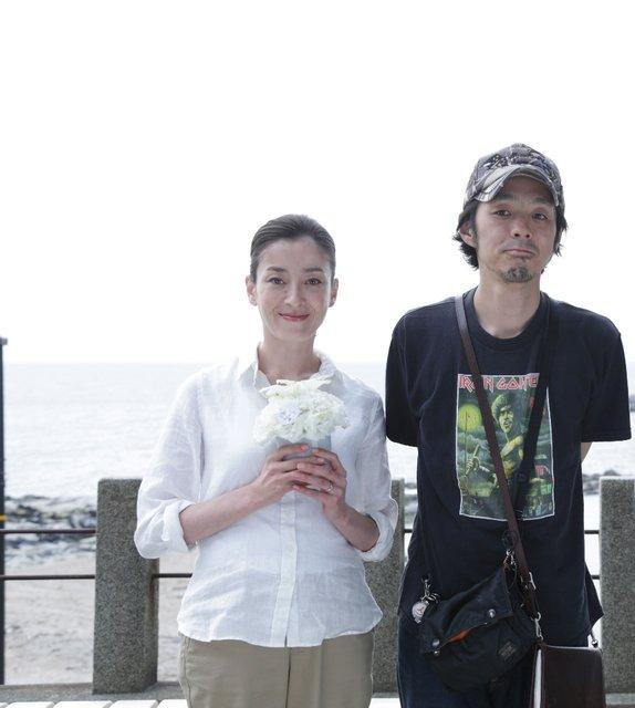 映画『TOO YOUNG TO DIE!若くして死ぬ』に宮沢りえの出演が決定!!