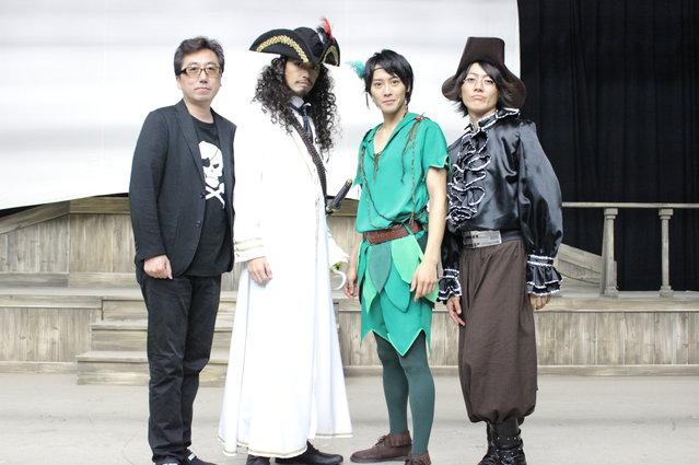 『フライングパイレーツ~ネバーランド漂流記~featuring GUY'S』
