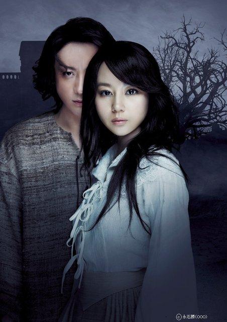 キャサリン役・堀北真希のコメントが到着、舞台『嵐が丘』いよいよ今週、WOWOWにて放送!