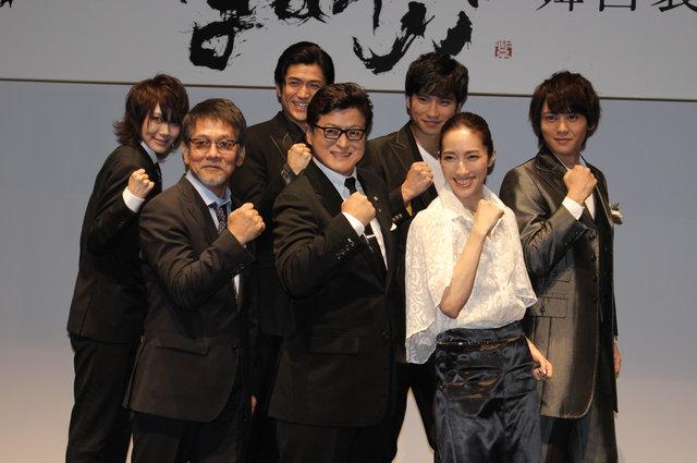 『Honganji』製作発表