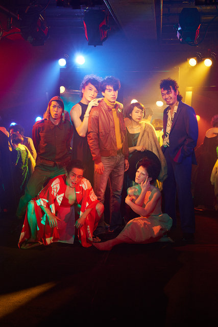 2016年は劇団鹿殺し活動15周年!記念公演第一弾『キルミーアゲイン』2016年1月上演決定!