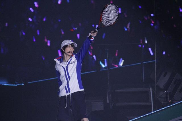 「テニミュ」コンサート『Dream Live』
