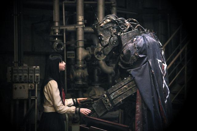 杉田智和がボイスキャストに決定!映画『ライチ☆光クラブ』ライチのビジュアルを公開