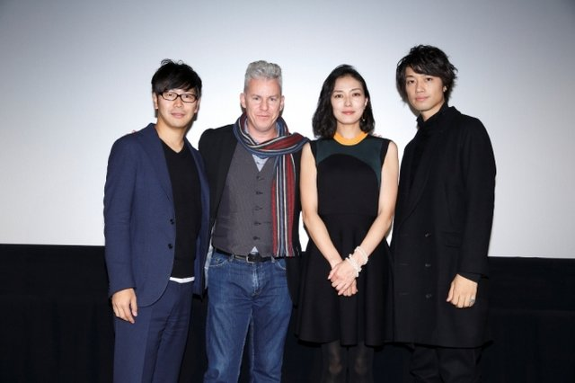 「映画工房200回記念 みんなで選ぶこの1本 オールナイト上映会 in 東京国際映画祭」