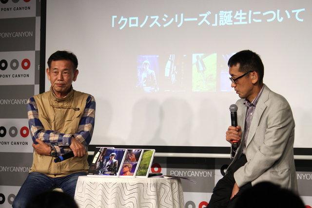 『クロノス』DVD発売記念トークショー.jpg