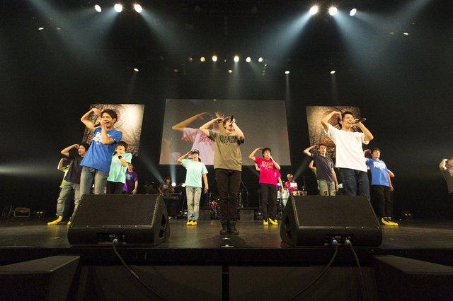 劇団プレステージより10周年の感謝を込めて!『Prestage Party at PIT~てんやわんやの大感謝祭~』イベントレポート