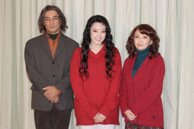 ジャニーズWEST小瀧望が初の単独主演作で12歳の少年に!『MORSE-モールス-』開幕