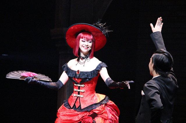 ミュージカル『黒執事』2015レポート_4