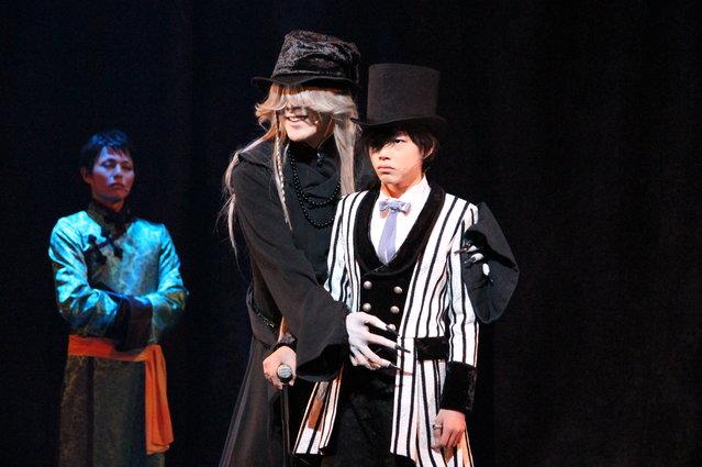 ミュージカル『黒執事』2015レポート_8
