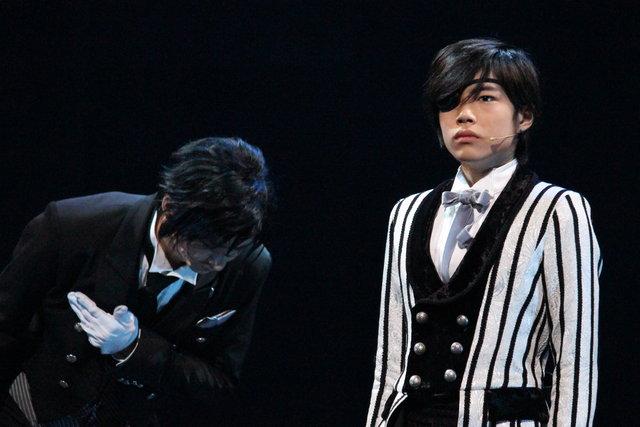 ミュージカル『黒執事』2015レポート_9