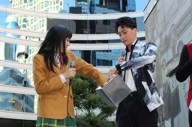 『花より男子 The Musical』イベント_5