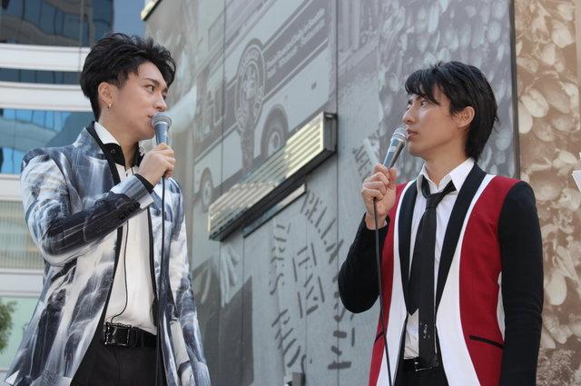 『花より男子 The Musical』イベント_7