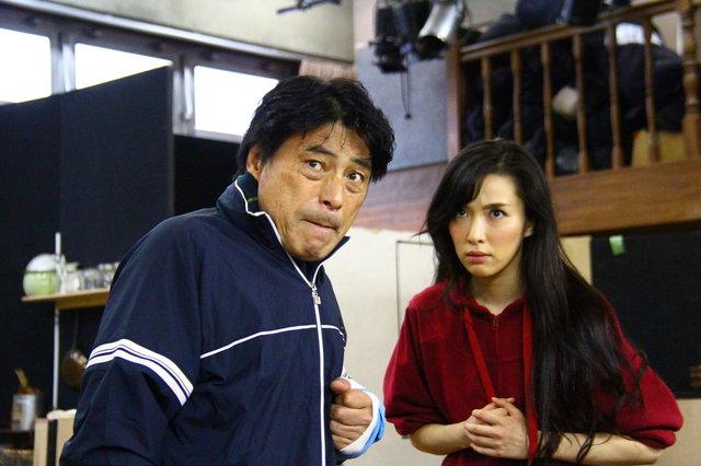 『女学生とムッシュ・アンリ』稽古場レポート_5