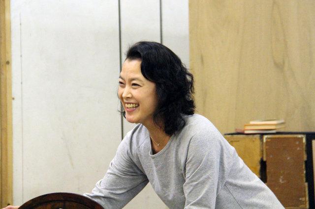 『女学生とムッシュ・アンリ』稽古場レポート_7