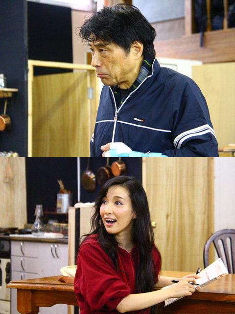 『女学生とムッシュ・アンリ』稽古場レポート_8
