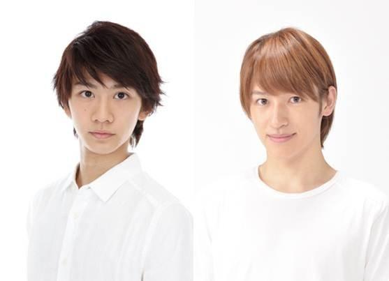 ミュージカル『テニスの王子様』古田一紀&神里優希、WOWOWで放送の国際テニス大会にスタジオ出演決定!