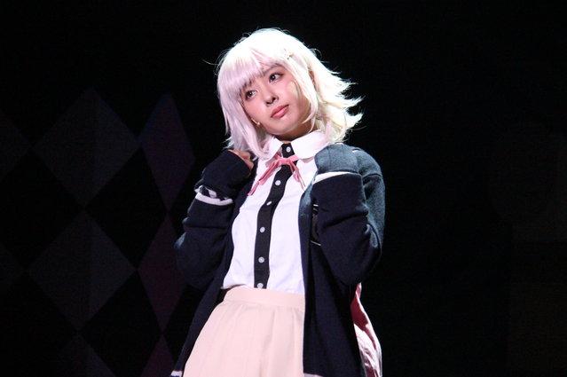 『スーパーダンガンロンパ2』公開ゲネプロ_3
