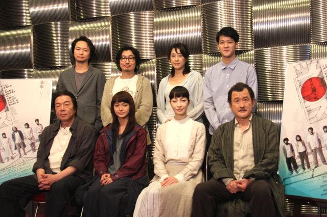 古田新太×長塚圭史タッグ10年ぶりに復活!!PARCO PRODUCE『ツインズ』開幕