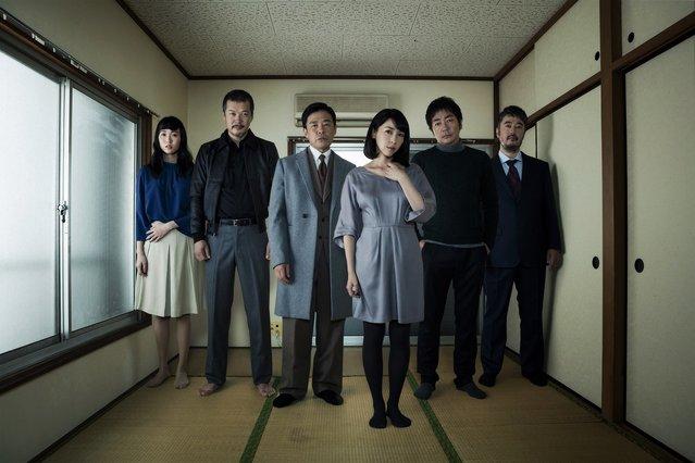 光石研、麻生久美子ら出演『同じ夢』、2016年2月上演に向け赤堀雅秋よりコメント到着