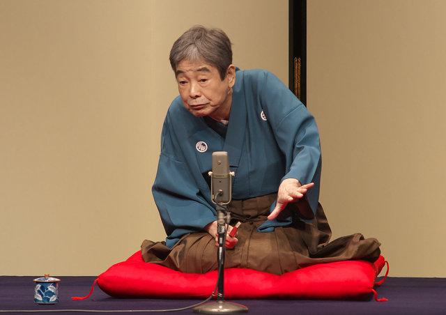 WOWOWで立川談志の生誕80周年記念『はじめての談志×これからの談志』5ヶ月連続特集!