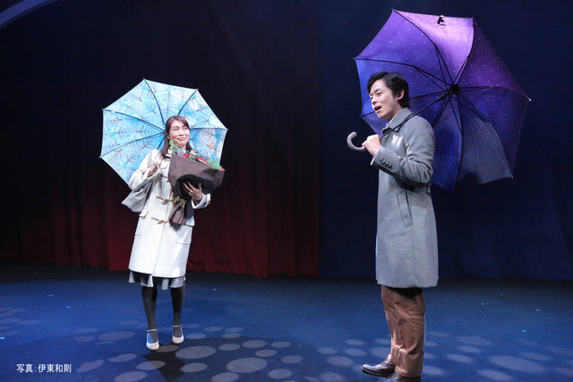 キャラメルボックス30周年の最後を飾る!クリスマスツアー『BREATH』東京公演開幕