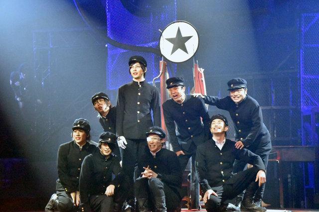 残酷歌劇『ライチ☆光クラブ』観劇レポート、再演され続ける魅力に迫る!