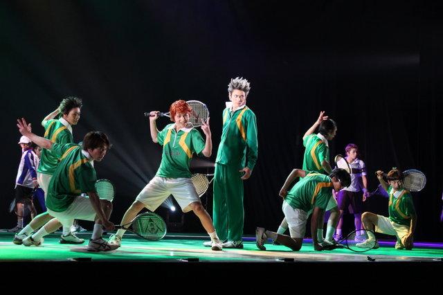 ミュージカル『テニスの王子様』3rdシーズン 青学(せいがく)vs山吹ゲネプロ_3