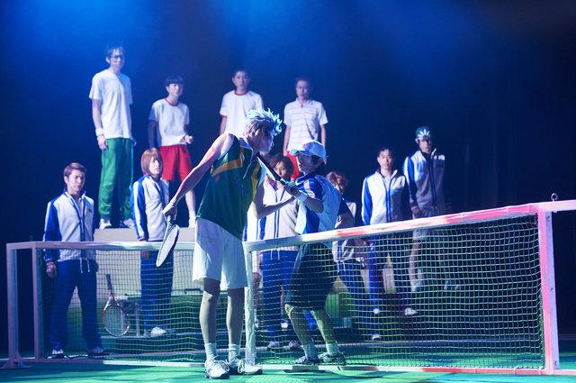 ミュージカル『テニスの王子様』3rdシーズン 青学(せいがく)vs山吹ゲネプロ_4